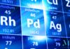 Attività antitumorale in vitro di un composto del palladio