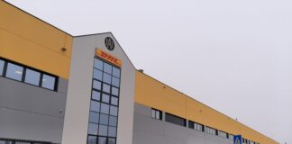 DHL supply chain, dedica un nuovo hub al pharma retail