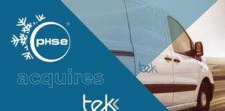 PHSE acquista TEK Freight