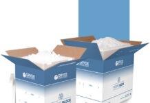dryce box cartone