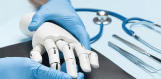 protesi bioniche di mano