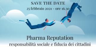 Pharma Reputation responsabilità sociale e fiducia dei cittadini