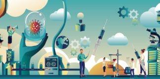 Ricerca, Industria, Istituzioni: un'alleanza virtuosa per la risoluzione della pandemia
